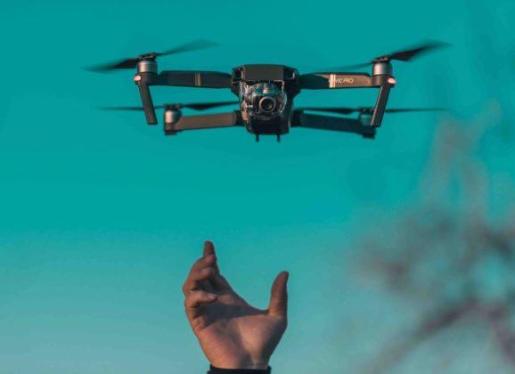 Vliegen met drones: beginnertips