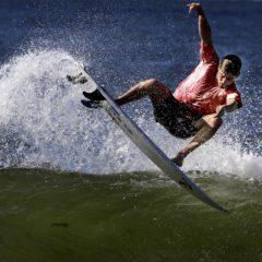 De leukste strandsporten voor de zomer van 2017