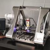 Kennis van een 3D printer krijgen