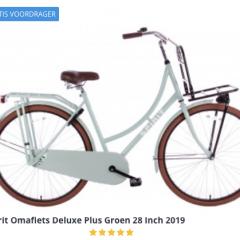 City Bikes: Koop jij je fiets online of toch liever in de fysieke fietsenwinkel?