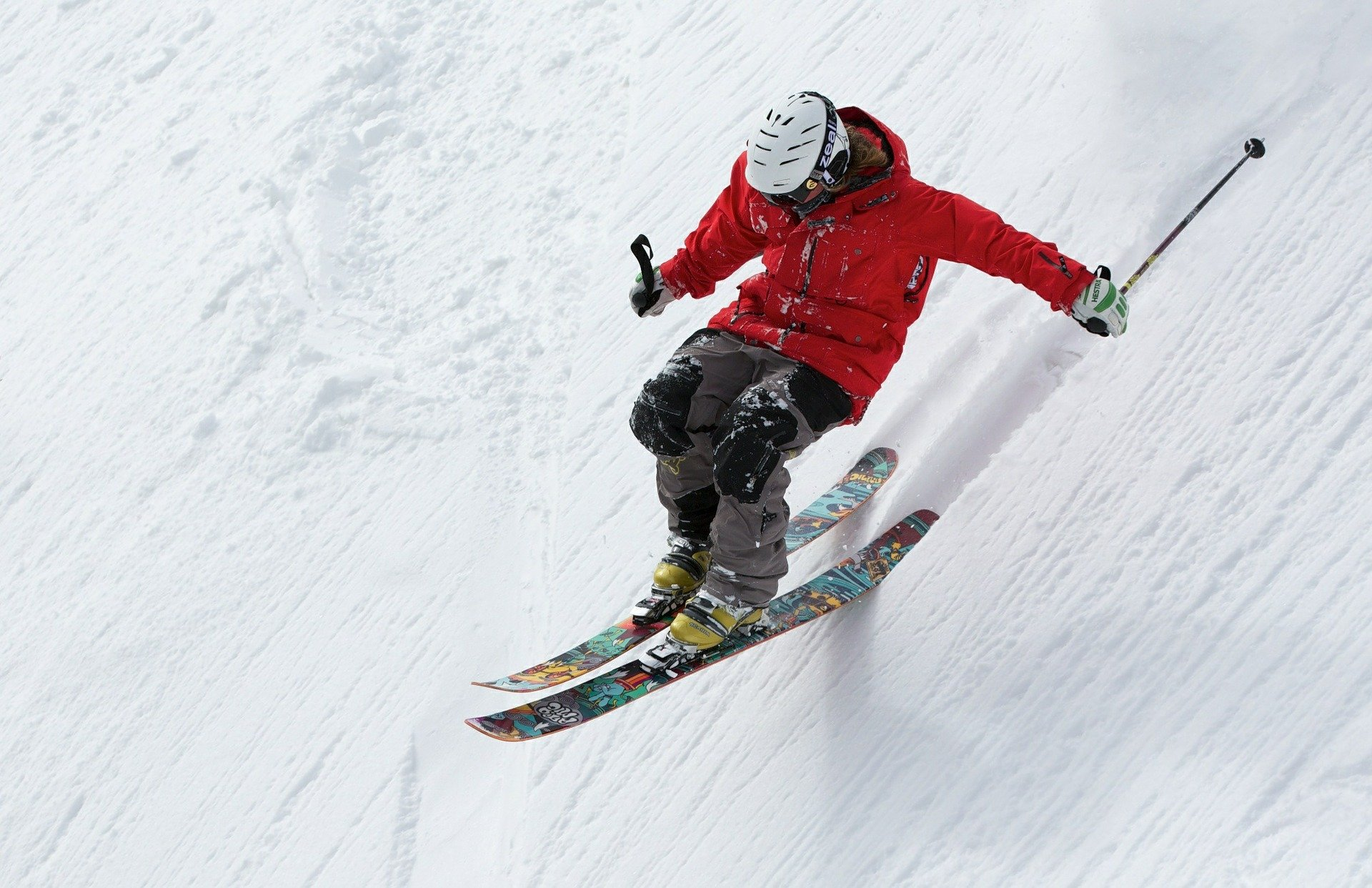 picture skikleding