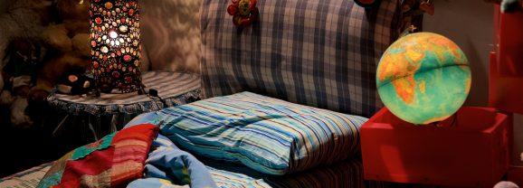 5 tips om jouw babykamer gezellig te maken