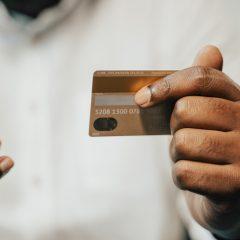 Wat zijn de voordelen van een kredietkaart?